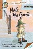 Book Cover Image. Title: Nate the Great (Nate the Great Series), Author: Marjorie Weinman Sharmat