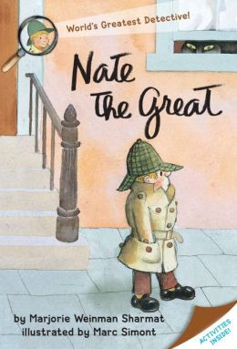 Nate the Great (Nate the Great Series)