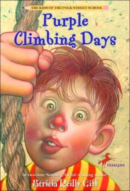Purple Climbing Days (Kids of Polk Street School Series