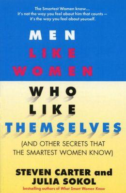 Men Like Women Who Like Themselves