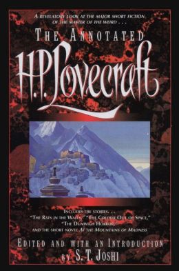 The Annotated H. P. Lovecraft