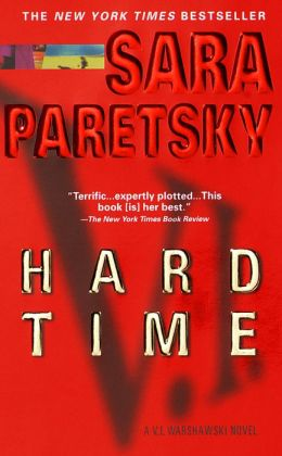 Hard Time (V. I. Warshawski Series #9)