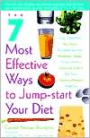 The 7 Most Effective Ways to Jump-Start Your Diet