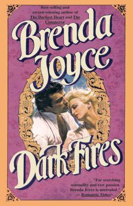 Dark Fires (Bragg Saga Series)
