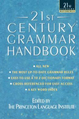 21st Century Grammar