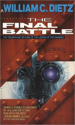 The Final Battle (Legion of the Damned Series #2)