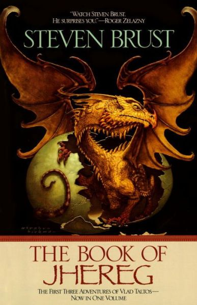 Free download ebook of joomla The Book of Jhereg: Jhereg/Yendi/Teckla (English Edition) DJVU by Steven Brust