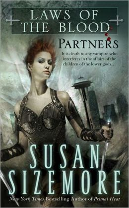 Partners (Laws of the Blood #2)