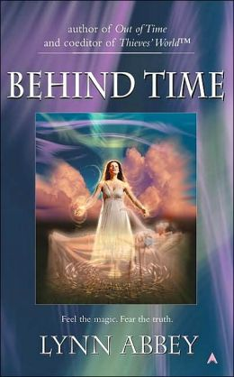 Behind Time (Emma Merrigan Series #2)
