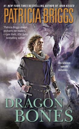 Dragon Bones (Hurog Series #1)