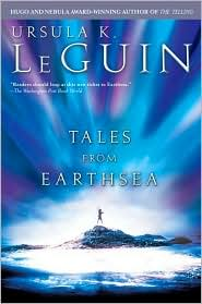 Tales from Earthsea (Earthsea Series)