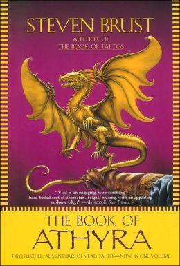 The Book of Athyra: Athyra/Orca