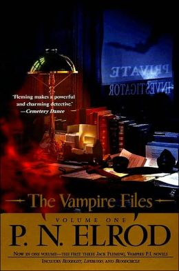 The Vampire Files: Volume One
