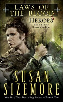Heroes (Laws of the Blood Series #5)