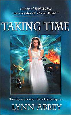 Taking Time (Emma Merrigan Series #3)
