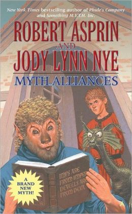 Myth Alliances
