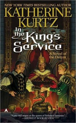 In the King's Service (Childe Morgan Series #1)