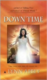Down Time (Emma Merrigan Series #4)
