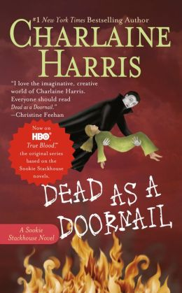 Sookie Stackhouse series Best Free Books Online Read