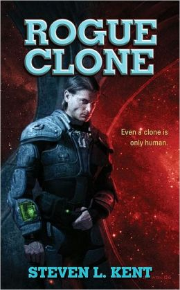 Rogue Clone (Rogue Clone Series #2)