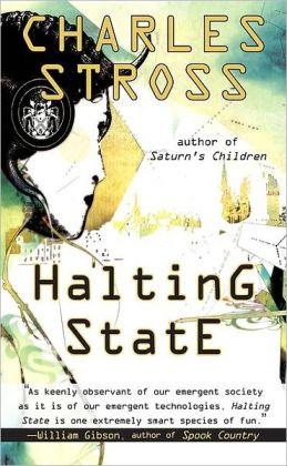 Halting State (Halting State Series #1)