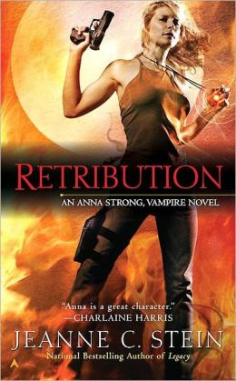 Retribution (Anna Strong Series #5)