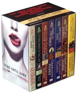 Sookie Stackhouse Box Set (Sookie Stackhouse / Southern Vampire Series)