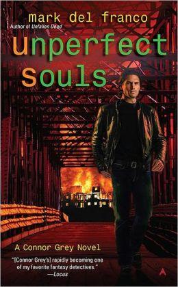 Unperfect Souls (Connor Grey Series)