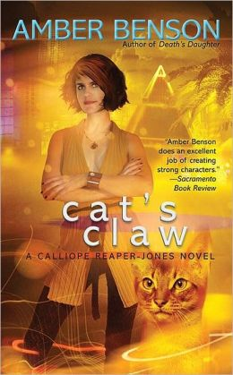 Cat's Claw (Calliope Reaper-Jones Series #2)