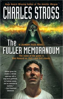 The Fuller Memorandum (Laundry Files Series)