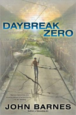 Daybreak Zero (Daybreak Series #2)