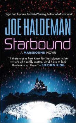 Starbound (Marsbound Series #2)