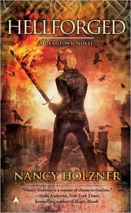 Hellforged (Deadtown Series #2)