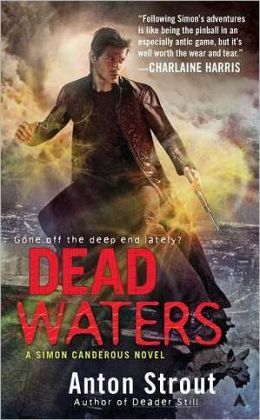 Dead Waters (Simon Canderous Series #4)