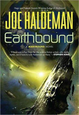 Earthbound (Marsbound Series #3)