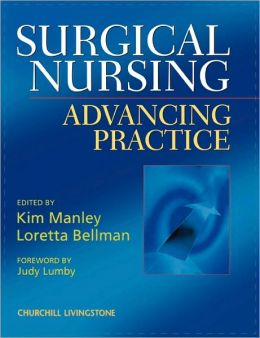 Surgical Nursing: Advancing Practice