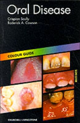 Oral Disease: Colour Guide