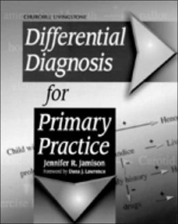 Differential Diagnosis for Primary Practice