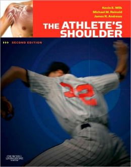 The Athlete's Shoulder