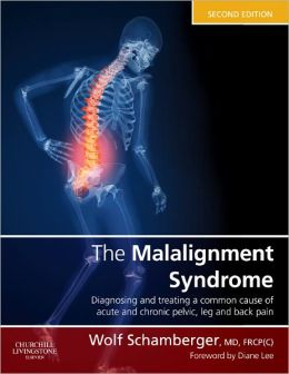 The Malalignment Syndrome: diagnosis and treatment of common pelvic and back pain