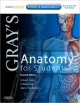Book Cover Image. Title: Gray's Anatomy for Students:  With STUDENT CONSULT Online Access, Author: Richard Drake