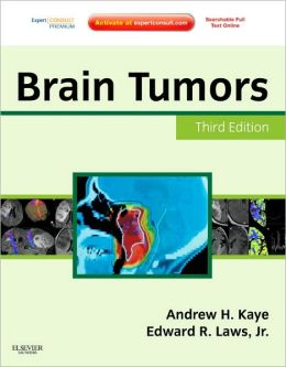Brain Tumors: An Encyclopedic Approach, Expert Consult - Online and Print