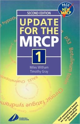 Update for the MRCP: Volume 1
