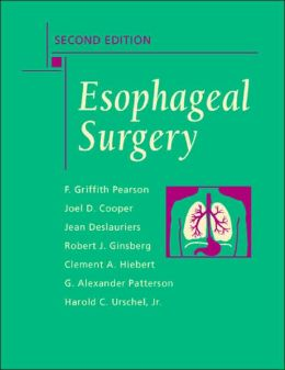 Esophageal Surgery