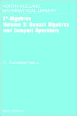 Banach Algebras and Compact Operators