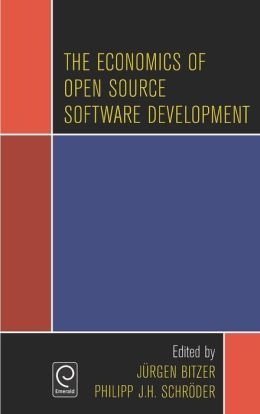 The Economics of Open Source Software Development