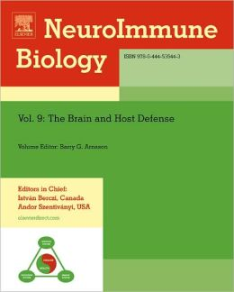 The Brain and Host Defense