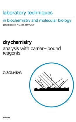 Dry Chemistry: Analysis with Carrier-bound Reagents