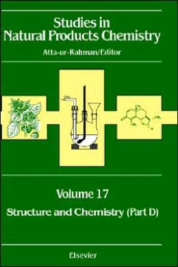 Structure and Chemistry (Part D): V1