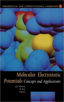Molecular Electrostatic Potentials: Concepts and Applications